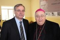 Comunicato Stampa Provincia di Reggio Calabria - Vicepresidente Giovanni Verduci