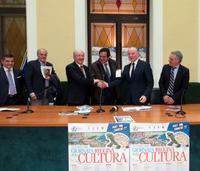 Giornata della cultura, elemento che ha unito le polis di Reggio e Messina