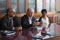 Presentati gli interventi di consolidamento e promozione del Castello di  Santo Niceto