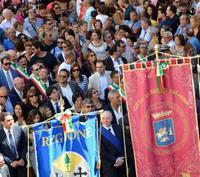 FESTA DI MADONNA, COLLANTE DELLE RADICI  DI UNA COMUNITA' CHE SI ISPIRA AI VALORI CRISTIANI.